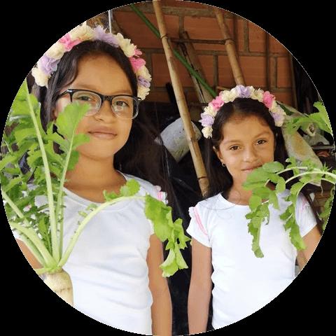 Fundación OroMolido Fredonia Antioquia Colombia
