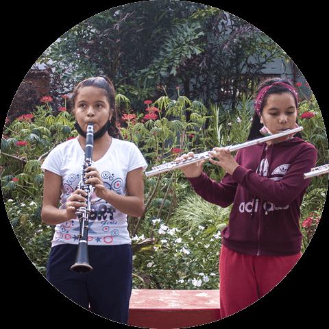 educación fundación oro molido antioquia fredonia colombia