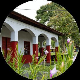 infraestructura Fundación Oromolido Fredonia Antioquia Colombia