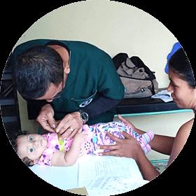Mejor salud Fundación Oromolido Fredonia Antioquia Colombia